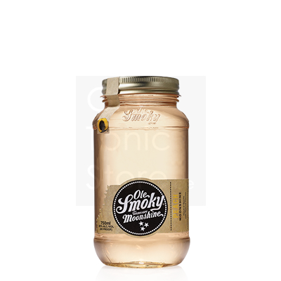 Ole Smoky Peach Moonshine 50cl