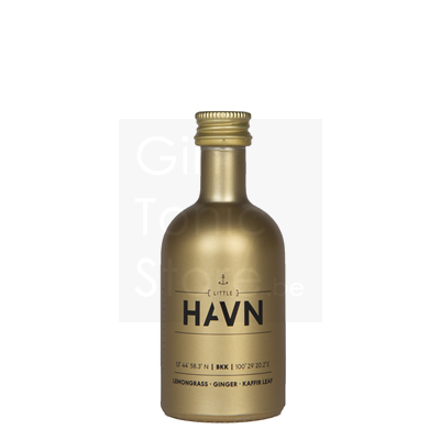 HAVN Gin Bangkok Mini 5cl