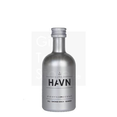 HAVN Gin Copenhagen Mini 5cl