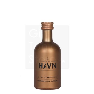 HAVN Gin Marseille Mini 5cl