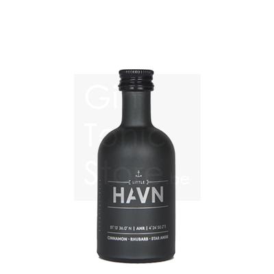 HAVN Gin Antwerp Mini 5cl