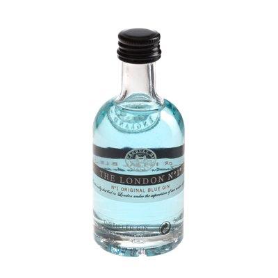 The London N°1 Gin Mini 5cl