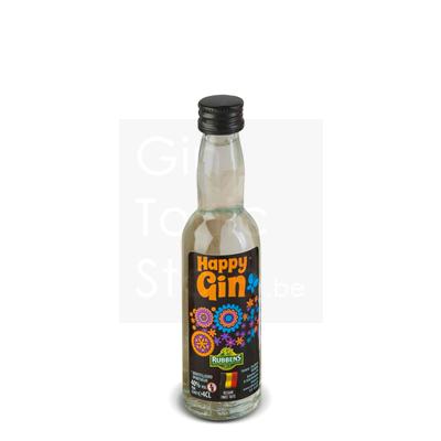 Happy Gin Mini 4cl