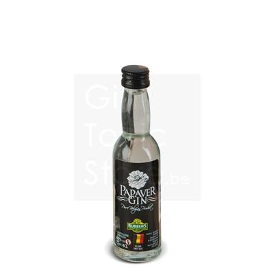 Papaver Gin Mini 4cl