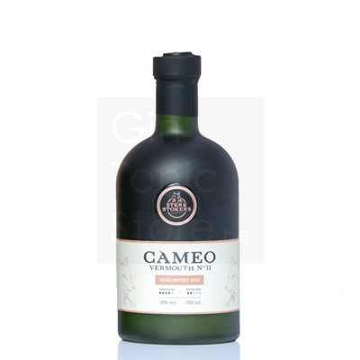 Cameo Vermouth Red 70cl