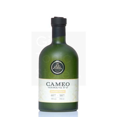 Cameo Vermouth White 70cl