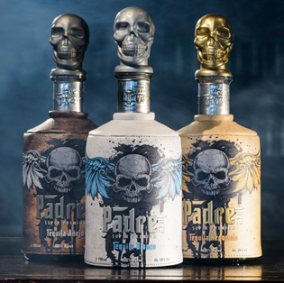 Padre Azul Trio Tequila 3x70cl