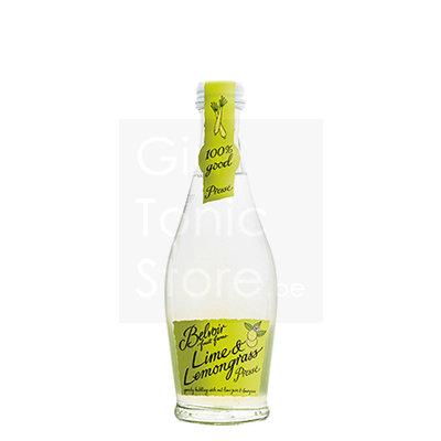 Belvoir Lime & Lemongrass Pressé 25cl