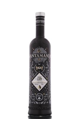 Santamania Urban Legend Limited Edition 2017 Gin 70cl