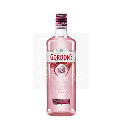 Gordon's Pink Gin 70cl