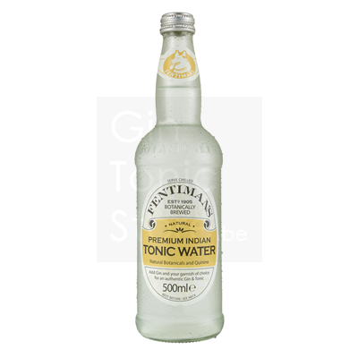 Fentimans Indian Tonic Water 500ml