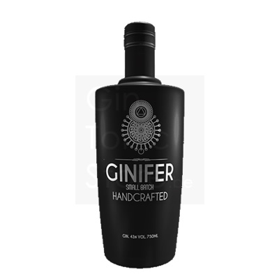 Ginifer Gin 75cl