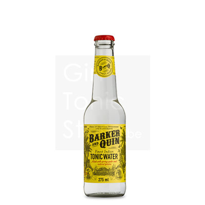 Barker & Quin Indian Tonic 275ml