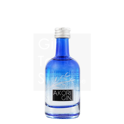 Akori Gin Mini 5cl
