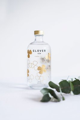 Clover Lucky N°4 Gin 50cl Giftpack