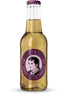 Thomas Henry Ginger Ale 20cl