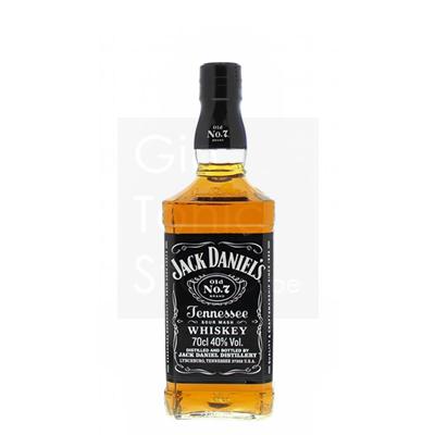 Jack Daniel's Old No 7 Whisky 70cl