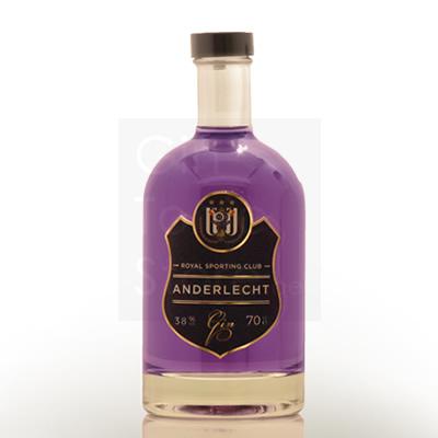 Anderlecht Gin Mauve 70cl