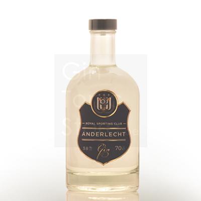 Anderlecht Gin White 70cl