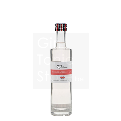 Williams Chase Pink Grapefruit Gin Mini 5cl