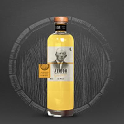 Alidor Oak Aged Gin 50cl