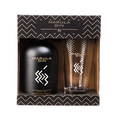 Marula Gin 50cl Giftpack