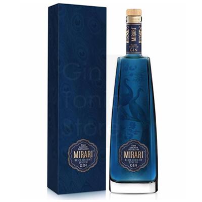 Mirari Blue Orient Spiced Gin 43% 75cl