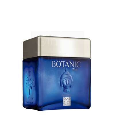 Botanic Ultra Premium Gin 70cl