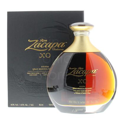 Ron Zacapa XO Centenario Rum 70cl