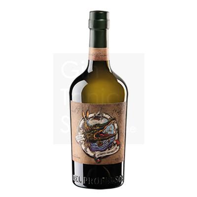 Gin del Professore Authentic Crocodile 70cl