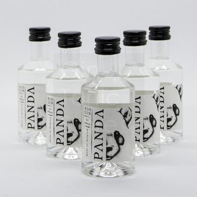 Panda Bio Gin Mini 5cl
