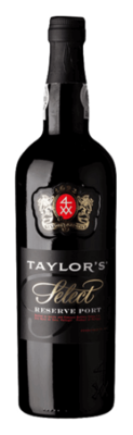 Taylor's Select Reserve Port 75cl