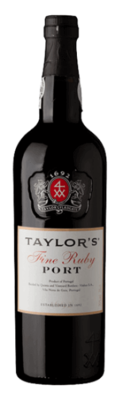Taylor's Fine Ruby Port 75cl