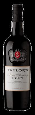 Taylor's Fine Tawny Port 75cl