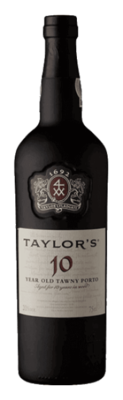 Taylor's 10 Years Old Tawny Port 75cl