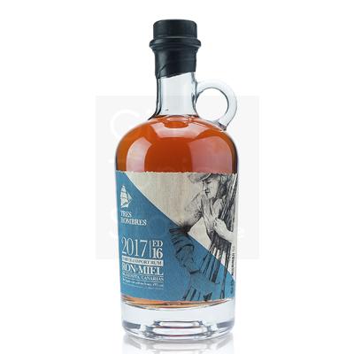 Tres Hombres La Palmera Ron Y Miel 2017 Edition 16 Rum 70cl