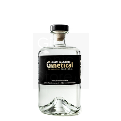 Ginetical Gin The Royal Edition 70cl