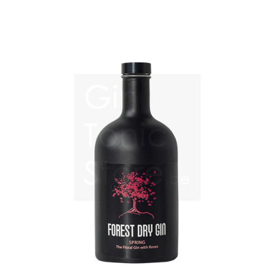 Forest Dry Gin Spring 45% 50cl