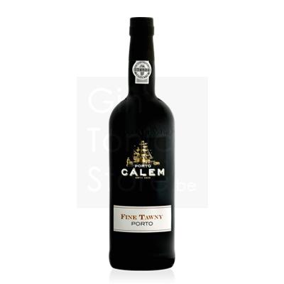 Calem Fine Tawny Port 70cl
