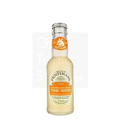Fentimans Mediterranean Orange Tonic 125ml