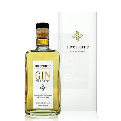 Inverroche Verdant Gin 43% 70cl