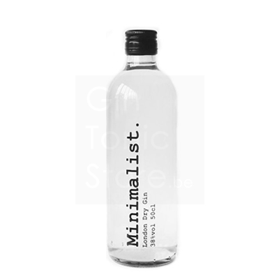 Minimalist Gin 50cl