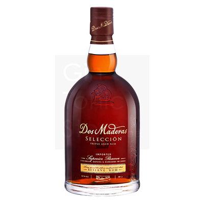 Dos Maderas Rum Selección 70cl