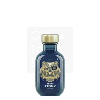 Blind Tiger Piper Cubeba Gin Mini 5cl