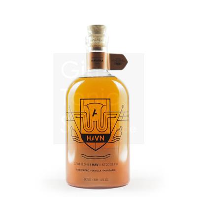 HAVN Havana Rum 70cl