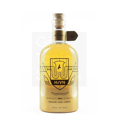 HAVN Mauritius Rum 70cl