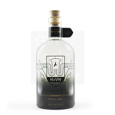 HAVN Miami Overproof Rum 70cl