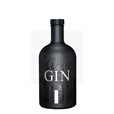 Gansloser Black Gin 70cl