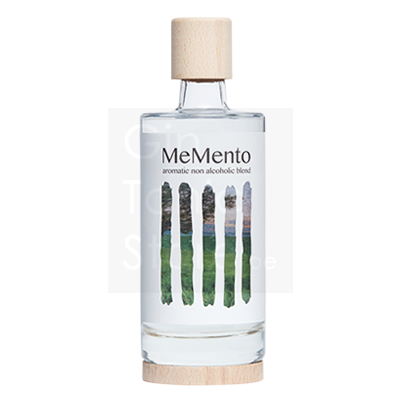 MeMento Aromatic Non Alcoholic Blend 70cl