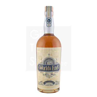 World's End Falernum Rum 70cl